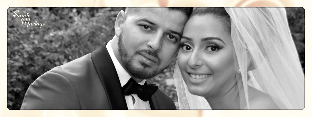 Photo Mariage Tunisien Montauban