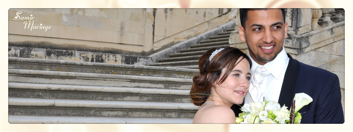 Photo Mariage Tunisien Privas